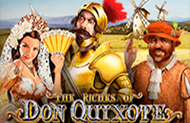 Автомат The Riches of Don Quixote